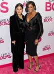 Salma Hayek, Tiffany Haddish at arrivals...