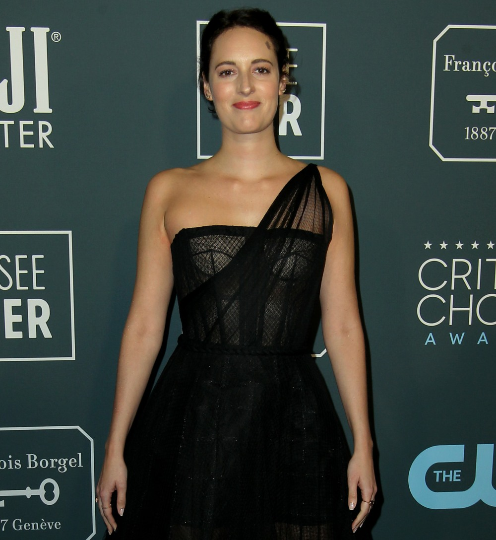 Critics 'Choice Awards 2019