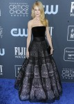 Nicole Kidman at arrivals for The 25th A...