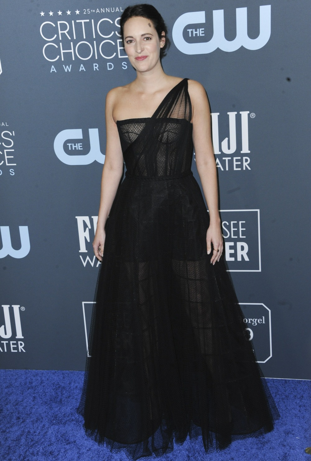 Phoebe Waller-Bridge at arrivals for The...