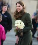 HRH William e Kate visitano Bradford