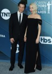 Michelle Williams at arrivals for 26th A...