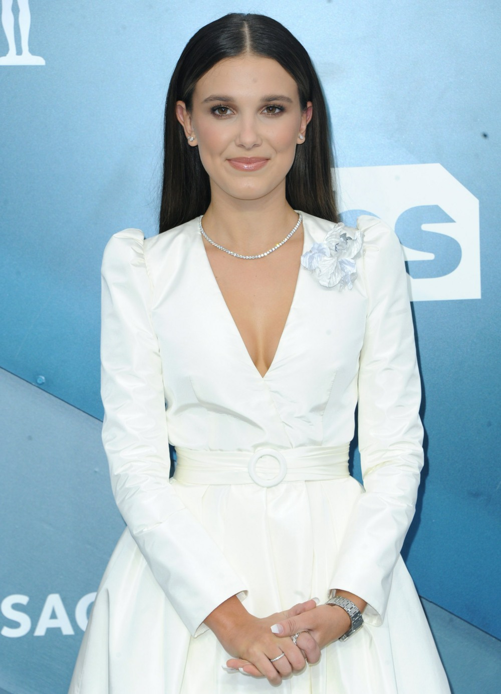 Millie Bobby Brown at arrivals for 26th...