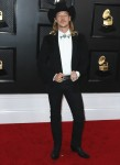 Diplo arrives at the 62nd Annual GRAMMY Awards held at Staples Center on January 26, 2020 in Los Angeles, California, United States.