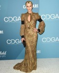 Charlize Theron attends the 22nd CDGA (Costume Designers Guild Awards) at The Beverly Hilton Hotel on January 28, 2020 in Beverly Hills, California © Jill Johnson/jpistudios.com