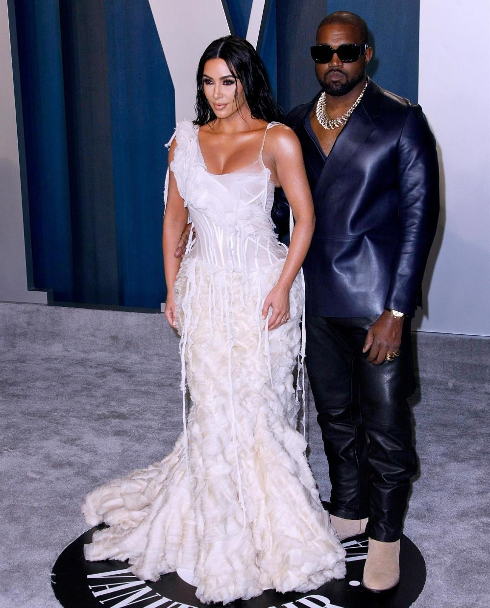 2020 Vanity Fair Oscar Party - Arrivals