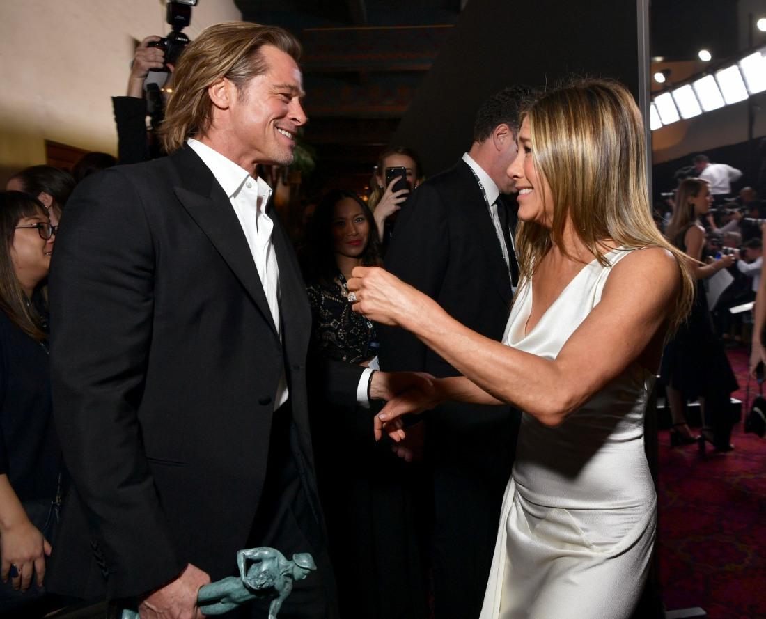 26th Annual Screen Actors Guild Awards - Media Center