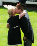 2014 Royal Ascot - Atmosphere and Celebrity Sightings - Day 1