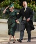 Le nozze della principessa Eugenia di York e di Jack Brooksbank