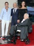 Michael Douglas Walk of Fame Star Ceremony