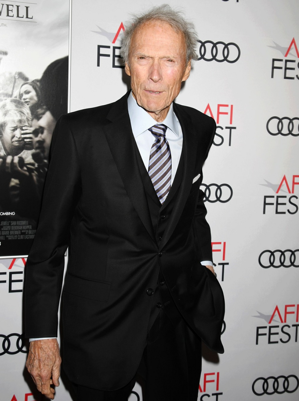 "AFI FEST 2019 Presented By Audi ""Richard Jewell"" Premiere Arrivals"