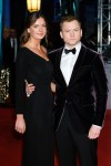 Taron Egerton attends the 2020 EE British Academy Film Awards on Sunday 2 February 2020