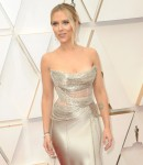 Scarlett Johansson at arrivals for The 9...