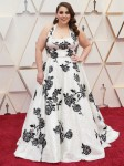 Beanie Feldstein arrives on the red carpet of The 92nd Oscars® at the Dolby® Theatre in Hollyw...
