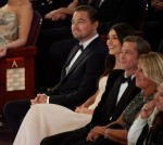 Oscar® nominee, Leonardo DiCaprio at the Dolby® Theatre in Hollywood, CA on Sunday, February 9, 20...