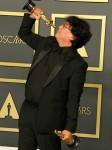 Oscars 2020 Press Room