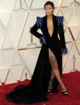 Blac Chyna attends The 92nd Annual Academy Awards - Arrivals in Los Angeles