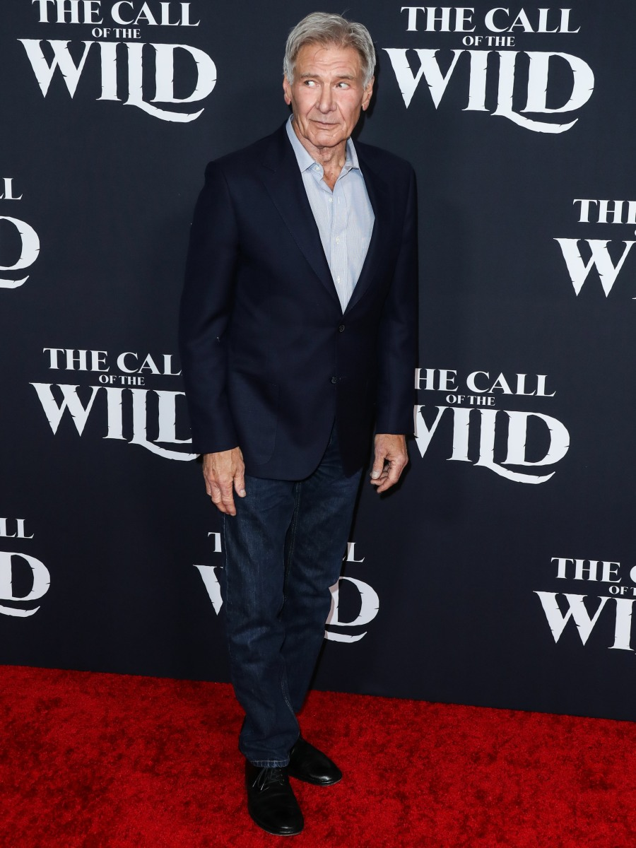 World Premiere Of 20th Century Studios' 'The Call Of The Wild'