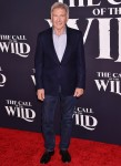 "Harrison Ford at the Premiere of 20th Century Studios' ""The Call of the Wild"" at El Capitan Theatre"
