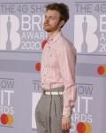 40th Brit Awards at The O2 Arena, London, UK