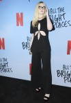 Elle Fanning at arrivals for ALL THE BRI...
