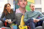 Il duca e la duchessa di Cambridge visitano l'Irlanda il giorno 2 della loro visita