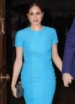 Il principe Harry e Meghan Markle partecipano agli Endeavour Fund Awards