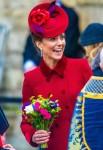 Il principe Harry e Meghan Markle si riuniscono con il principe William e Kate Middleton per Final Royal Engagement