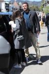 Ben Affleck e Ana de Armas sono una coppia così carina nella loro ultima uscita!