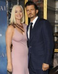 Katy Perry, Orlando Bloom at arrivals fo...