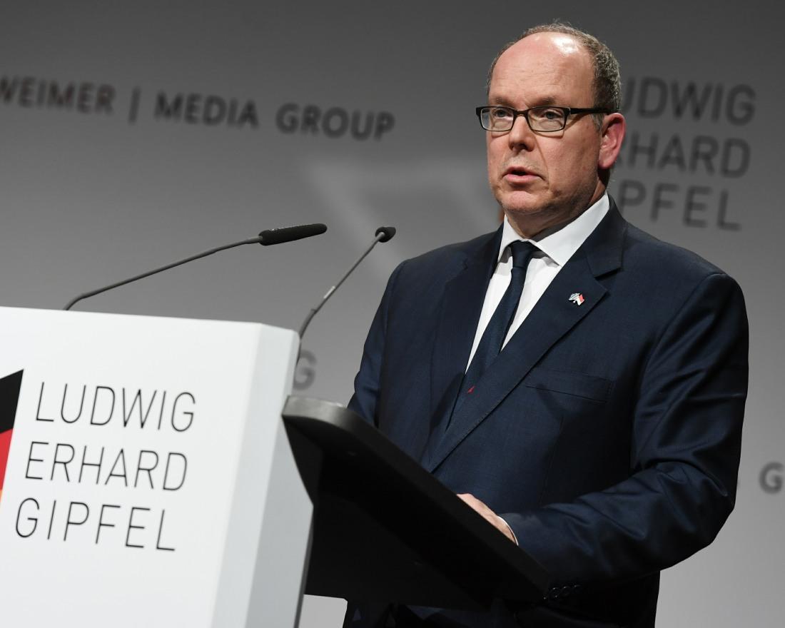 Ludwig Erhard Summit