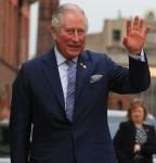Royal visit to Liverpool