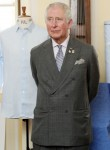 The Prince of Wales Visits Emma Willis LTD In Gloucestershire