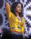 M.I.A. concert in Toronto