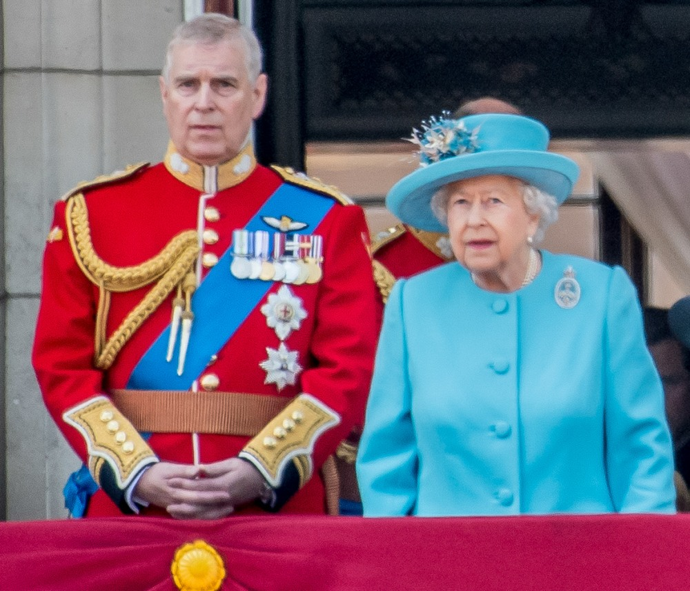 Trooping the Colour 2018: The Queen's Birthday Parade