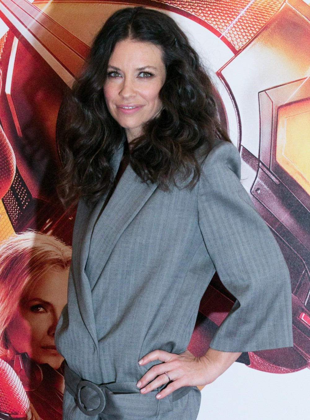 'Ant-Man and the Wasp' Rome Photocall