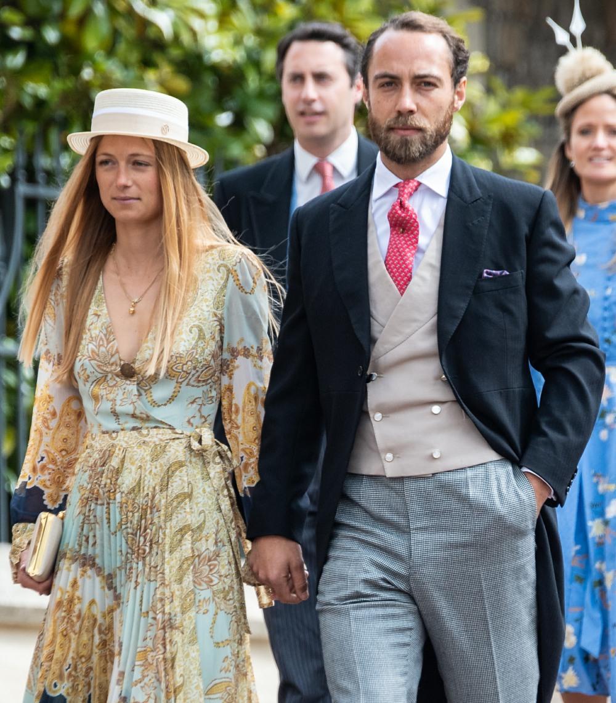 Gabriella Windsor wedding
