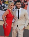 Los Angeles premiere of 'Once Upon A Time In Hollywood'