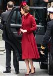 Commonwealth Day Observance Service, Londra, Regno Unito - 9 marzo 2020