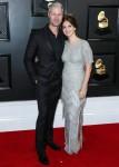(FILE) Lana Del Rey and Sean 'Sticks' Larkin Split After Several Months of Dating