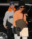 Priyanka Chopra and Nick Jonas seen together in NYC