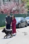 Ben Affleck and Ana de Armas show a lot of affection