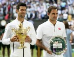 Men's Singles Final Wimbledon