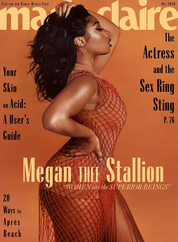 megan stallion