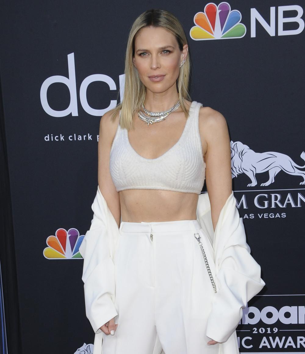 The 2019 Billboard Music Awards - Arrivals