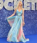 The UK Premiere of 'Rocketman' held at the Odeon Luxe