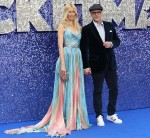 Rocketman UK Premiere