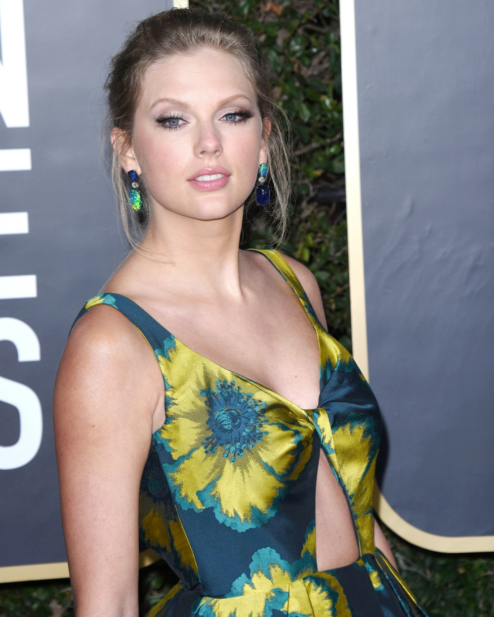 Taylor Swift attends the 77th Annual Golden Globe Awards at The Beverly Hilton Hotel on January 05, 2020 in Beverly Hills, California © Jill Johnson/jpistudios.com