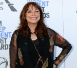 Karen Allen at arrivals for 35th Film In...