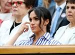 Royals at Wimbledon 2018 Men's Semi Final